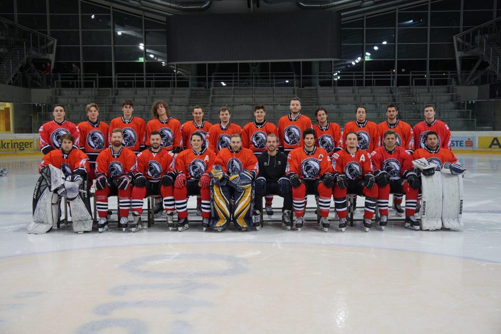 Totonka Regionalliga Team 2019/20