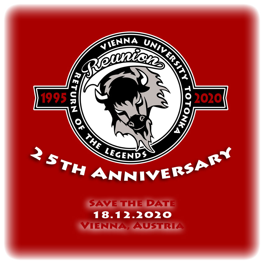 25 Years of Totonka